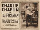 The Fireman - Movie Poster (xs thumbnail)