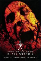 Blair Witch 2 - Movie Poster (xs thumbnail)