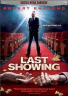 The Last Showing - DVD cover (xs thumbnail)