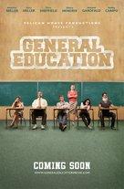 General Education - Movie Poster (xs thumbnail)