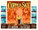 Copper Sky - Movie Poster (xs thumbnail)