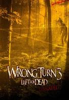 Wrong Turn 3 - Movie Cover (xs thumbnail)