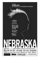 Nebraska - Australian Movie Poster (xs thumbnail)