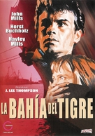 Tiger Bay - Spanish Movie Cover (xs thumbnail)