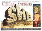 She - British Movie Poster (xs thumbnail)