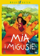 Mia et le Migou - Polish Movie Cover (xs thumbnail)