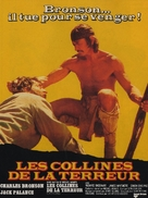 Chato's Land - French Movie Poster (xs thumbnail)