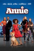 Annie - Movie Cover (xs thumbnail)