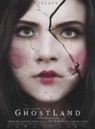 Ghostland - French Movie Poster (xs thumbnail)