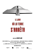 The Day the Earth Stood Still - French Re-release movie poster (xs thumbnail)
