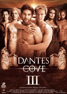 """Dante's Cove"" - German DVD cover (xs thumbnail)"