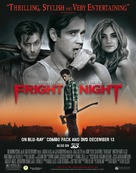 Fright Night - Video release poster (xs thumbnail)