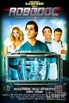 RoboDoc - Movie Poster (xs thumbnail)