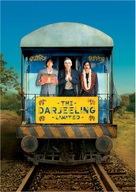 The Darjeeling Limited - Key art (xs thumbnail)