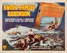 Swiss Family Robinson - Re-release poster (xs thumbnail)