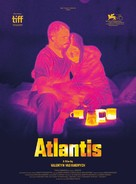 Atlantis - International Movie Poster (xs thumbnail)
