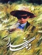 Rang-e khoda - Iranian Movie Poster (xs thumbnail)