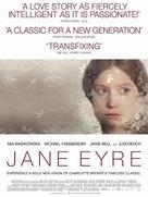 Jane Eyre - Malaysian Movie Poster (xs thumbnail)
