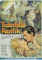 Suicide Battalion - German Movie Poster (xs thumbnail)