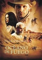 Hidalgo - Argentinian DVD movie cover (xs thumbnail)