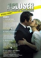 """""""The Closer"""" - French Movie Cover (xs thumbnail)"""
