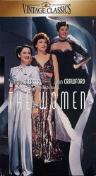 The Women - VHS movie cover (xs thumbnail)