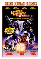 Battle Beyond the Stars - VHS movie cover (xs thumbnail)