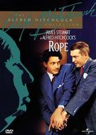 Rope - DVD cover (xs thumbnail)