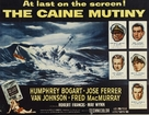 The Caine Mutiny - Movie Poster (xs thumbnail)