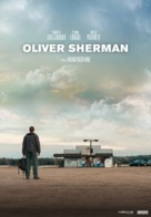 Oliver Sherman - Canadian Movie Poster (xs thumbnail)