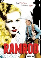 Ramrod - DVD cover (xs thumbnail)