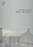 Il deserto rosso - Movie Cover (xs thumbnail)