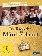 """Arabela se vrací"" - German Movie Cover (xs thumbnail)"