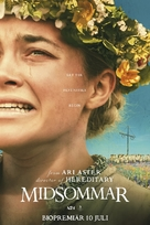 Midsommar - Swedish Movie Poster (xs thumbnail)