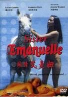 Suor Emanuelle - Hong Kong DVD cover (xs thumbnail)