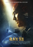 Black Sea - German Movie Poster (xs thumbnail)