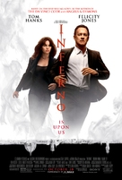Inferno - Theatrical movie poster (xs thumbnail)
