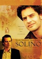 Solino - British Movie Poster (xs thumbnail)