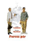 The Odd Couple - Hungarian Blu-Ray cover (xs thumbnail)