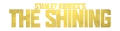 The Shining - Logo (xs thumbnail)
