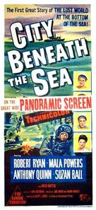 City Beneath the Sea - Australian Movie Poster (xs thumbnail)