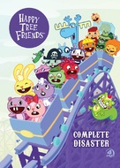 """Happy Tree Friends"" - DVD cover (xs thumbnail)"