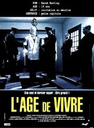 Let Him Have It - French Movie Poster (xs thumbnail)