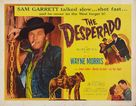The Desperado - Movie Poster (xs thumbnail)