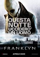 Franklyn - Italian Movie Poster (xs thumbnail)
