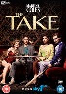 """The Take"" - British DVD cover (xs thumbnail)"