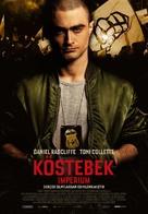 Imperium - Turkish Movie Poster (xs thumbnail)