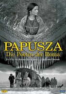 Papusza - German Movie Poster (xs thumbnail)