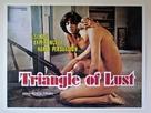 Teufelscamp der verlorenen Frauen - British Movie Poster (xs thumbnail)