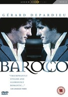 Barocco - British DVD movie cover (xs thumbnail)